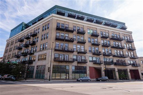 1645 W Ogden Unit 637, Chicago, IL 60612 Near West Side