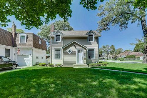 7102 Church, Morton Grove, IL 60053