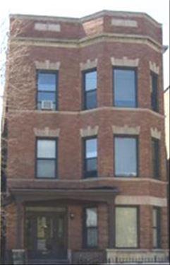 2829 W Fullerton Unit 2F, Chicago, IL 60647 Logan Square