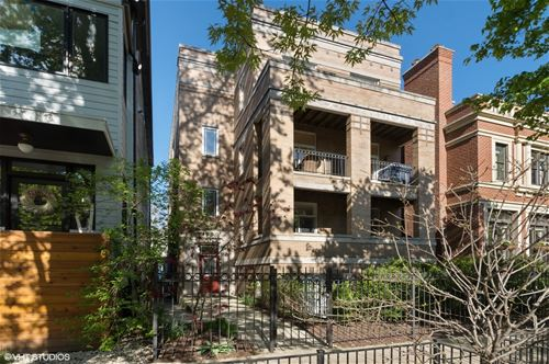 2650 N Mildred Unit 1, Chicago, IL 60614 Lincoln Park