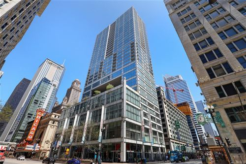 8 E Randolph Unit 1107, Chicago, IL 60601 The Loop
