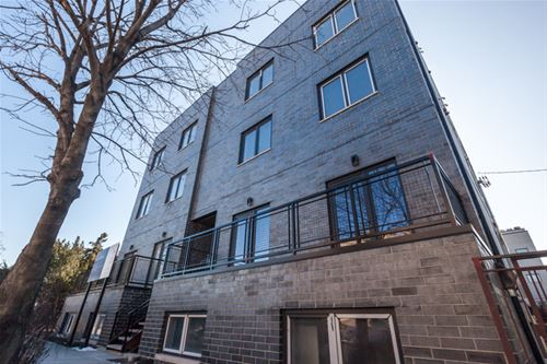 2205 W Medill Unit 2E, Chicago, IL 60647 Bucktown