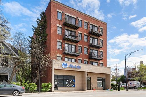5362 W Lawrence Unit 4E, Chicago, IL 60630 Jefferson Park