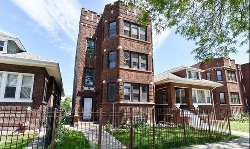 7745 S Marshfield, Chicago, IL 60620 Gresham