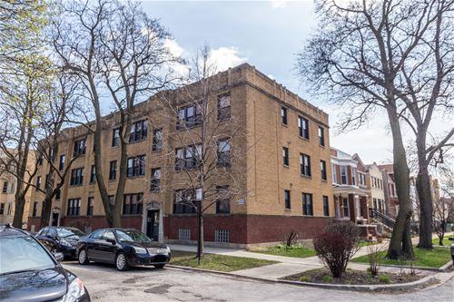 2721 W Wellington Unit 2, Chicago, IL 60618 Avondale