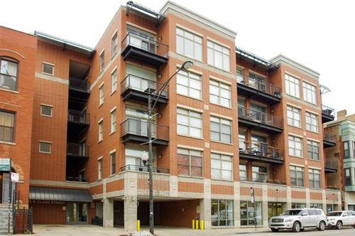 3260 N Clark Unit 407, Chicago, IL 60657 Lakeview