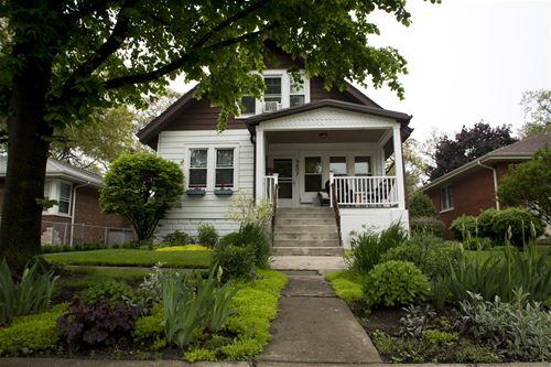 9607 S 51st, Oak Lawn, IL 60453