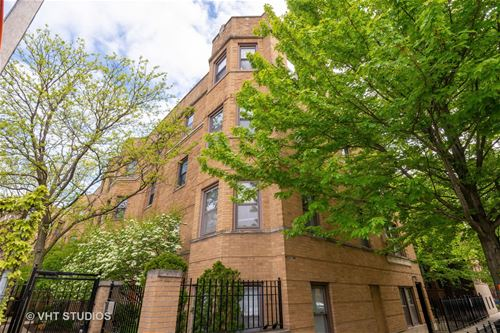 734 W Barry Unit G, Chicago, IL 60657 Lakeview