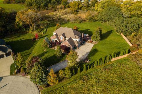 13340 W Valley View, Homer Glen, IL 60491