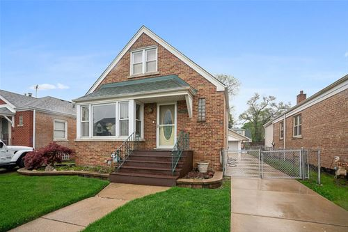 10445 S Albany, Chicago, IL 60655 Mount Greenwood