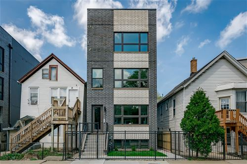 3026 W Lyndale Unit 1, Chicago, IL 60647 Logan Square