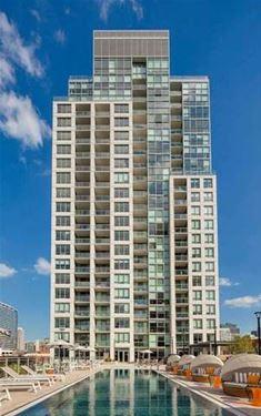750 N Hudson Unit 2504, Chicago, IL 60654 River North
