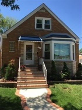 5142 N Sayre, Chicago, IL 60656 Norwood Park