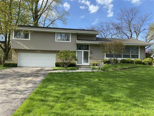 1745 Heather, Highland Park, IL 60035