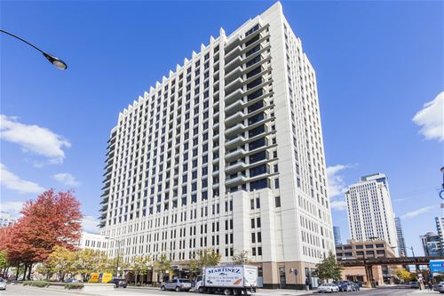 1255 S State Unit 1909, Chicago, IL 60605 South Loop