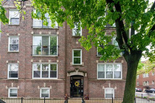 1851 W Newport Unit 2, Chicago, IL 60657 Roscoe Village