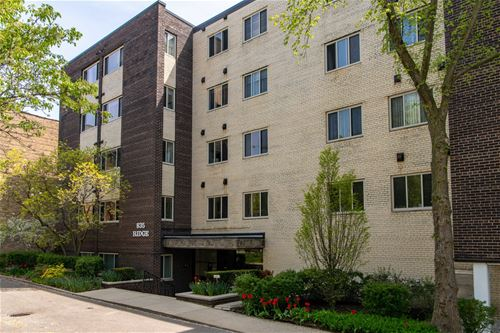 835 Ridge Unit 302, Evanston, IL 60202