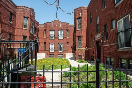 3708 W Wrightwood Unit 2B, Chicago, IL 60647 Logan Square