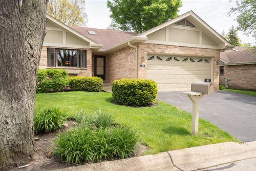 103 Villa, Bloomingdale, IL 60108