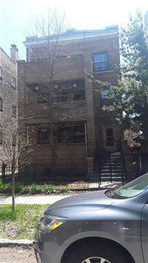 1121 W Columbia Unit 2, Chicago, IL 60626 Rogers Park