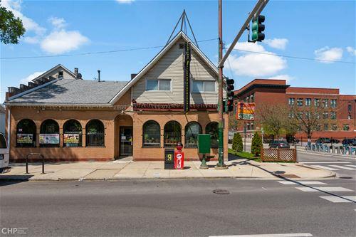 2558 N Ashland, Chicago, IL 60614 Lincoln Park