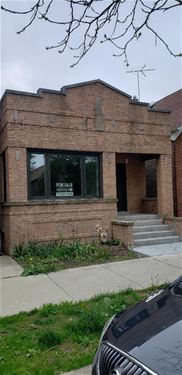 3314 S Lowe, Chicago, IL 60616 Bridgeport