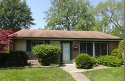 17206 Greenbay, Lansing, IL 60438