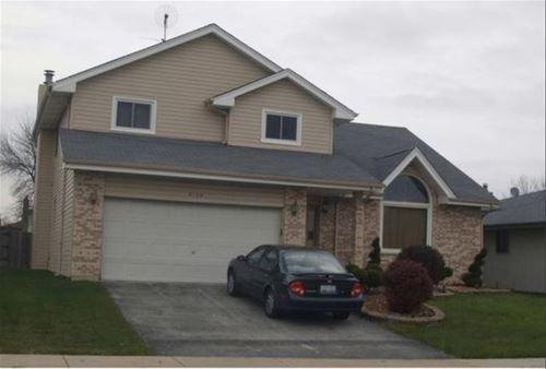 4124 Cambridge, Country Club Hills, IL 60478