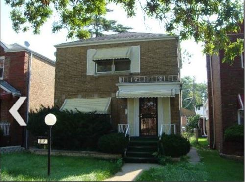 8819 S Luella, Chicago, IL 60617 Calumet Heights