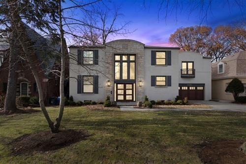 1520 Franklin, River Forest, IL 60305
