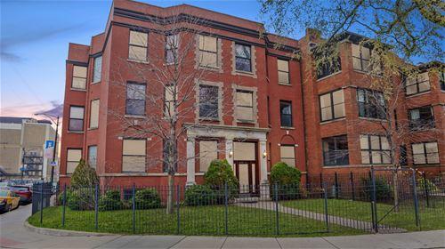 4755 N Malden Unit 1S, Chicago, IL 60640 Uptown