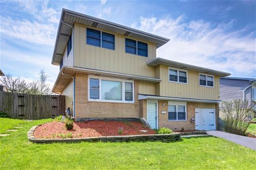 7519 162nd, Tinley Park, IL 60477