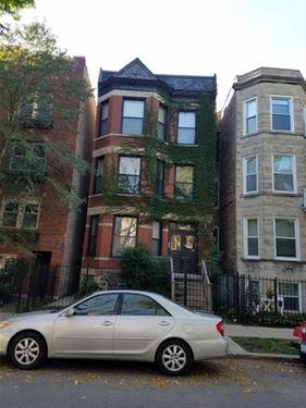 3136 N Clifton Unit 2R, Chicago, IL 60657 Lakeview