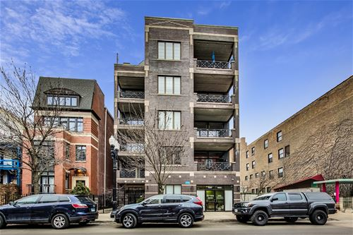 1520 N Sedgwick Unit 4A, Chicago, IL 60610 Old Town