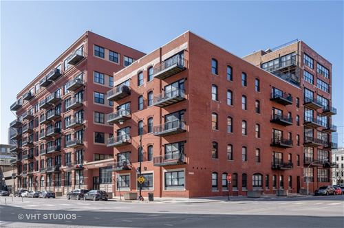 226 N Clinton Unit 327, Chicago, IL 60661 Fulton River District