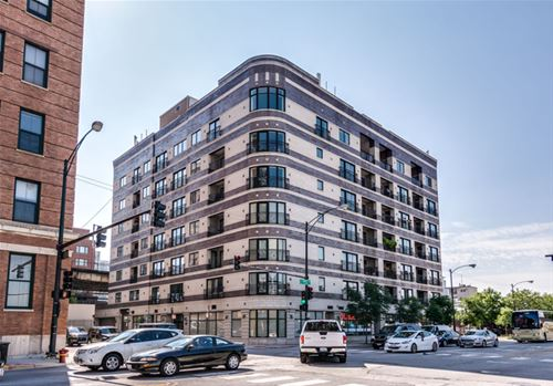1601 S State Unit 5A, Chicago, IL 60616 South Loop
