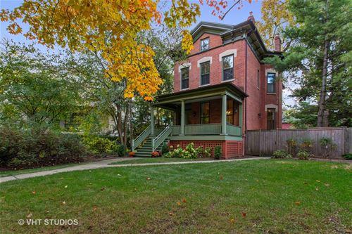 1622 Ridge, Evanston, IL 60201