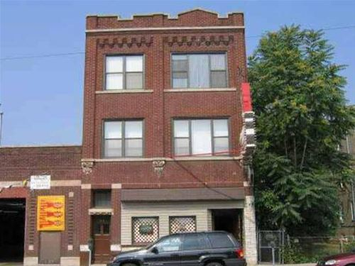 2918 N Central Park Unit 2, Chicago, IL 60618 Avondale