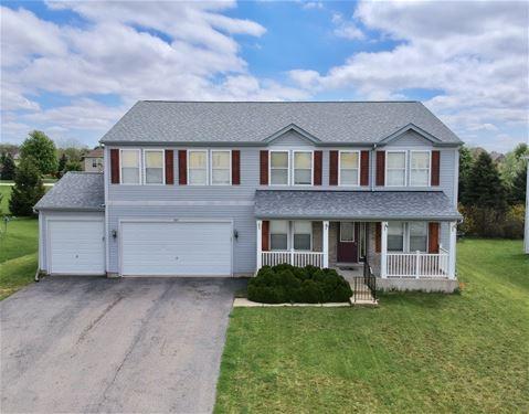 307 Ridgestone, Poplar Grove, IL 61065