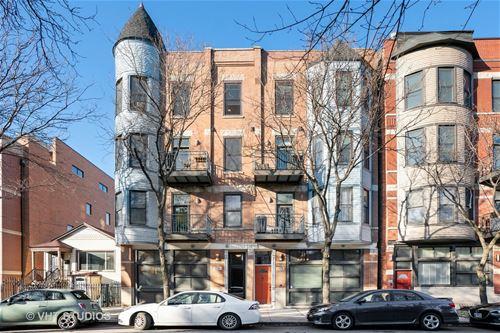 1508 W Ohio Unit 1, Chicago, IL 60642 Noble Square