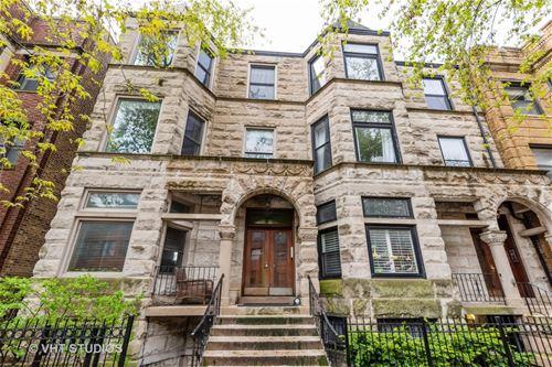 665 W Cornelia Unit G, Chicago, IL 60657