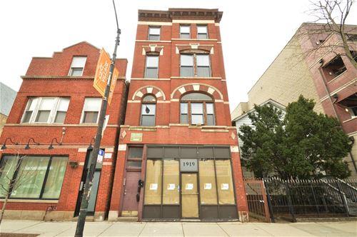 1919 W Chicago Unit 2, Chicago, IL 60622 East Village