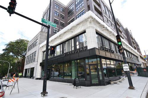 3833 N Broadway Unit 522, Chicago, IL 60613