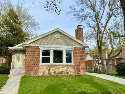 9849 S Claremont, Chicago, IL 60643 Beverly