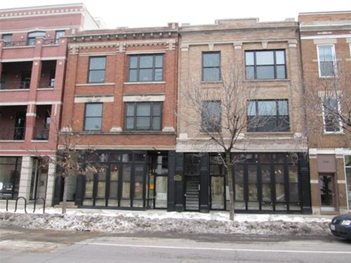 3705 N Southport Unit 3, Chicago, IL 60613 Lakeview