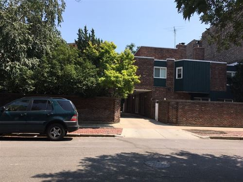1451 N North Park Unit A, Chicago, IL 60610 Old Town