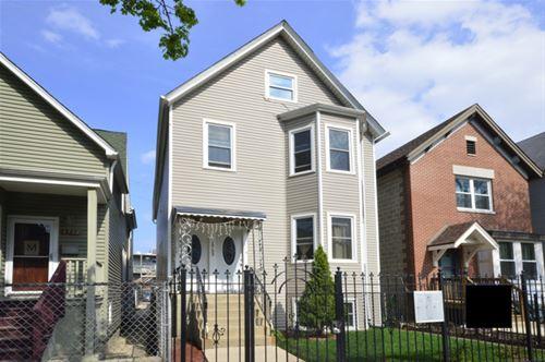 1753 N Whipple Unit 3, Chicago, IL 60647 Logan Square