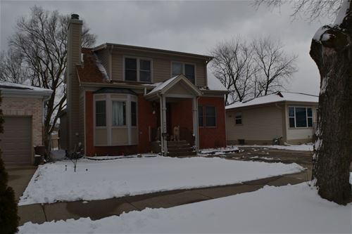 4005 Wesley, Schiller Park, IL 60176