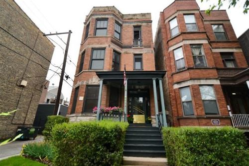 3614 N Bosworth Unit 1F, Chicago, IL 60613 Lakeview