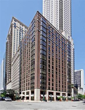 40 E Delaware Unit 805, Chicago, IL 60611 Gold Coast